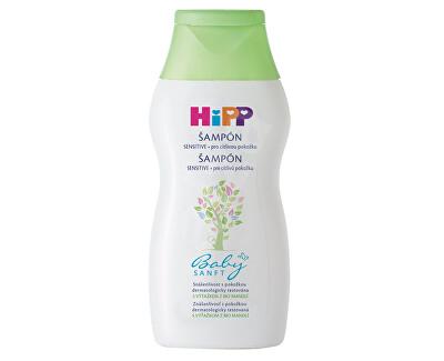 HIPP HiPP BABYSANFT Jemný šampon 200ml