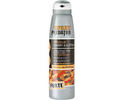 LEROY CZECH Repelent PREDATOR FORTE spray 150 ml