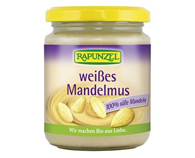 Rapunzel Bio 100% -ný pasta z nepražených mandlí 250 g
