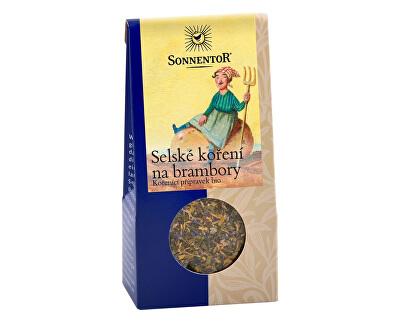 Sonnentor Bio Selské koření na brambory 18g
