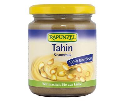 Rapunzel Bio Tahini - sezamová pasta 250g