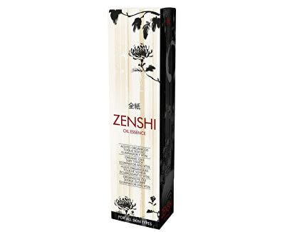 Diet Esthetic Olejová esence na pleť, tělo a vlasy Zenshi 200 ml