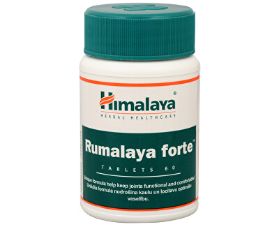 Agency MM Health Himalaya Rumalaya Forte 60 tablet