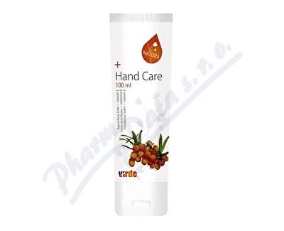 VIRDE SPOL.S R.O. Rakytníkový krém Hand Care 100ml