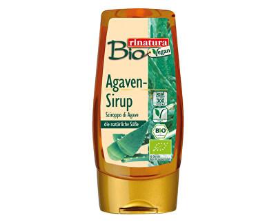 Rinatura Bio Agávový sirup 350 g plast