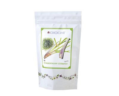 Cymbopogon citratus (citronela) - čaj 100 g