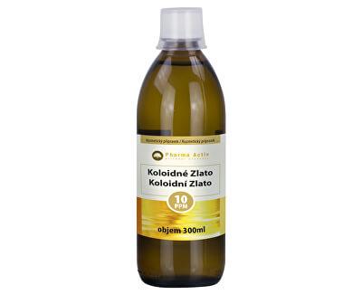 Pharma Activ Koloidní zlato (10 ppm) 300 ml
