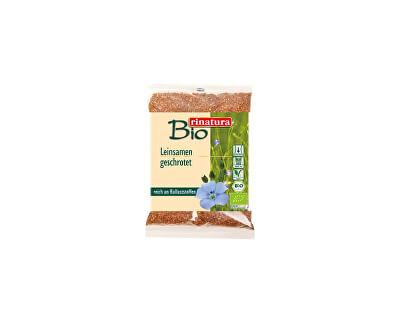 Rinatura Bio Lněné semínko drcené 250g