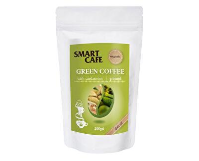 Dragon superfoods Bio Zelená káva s kardamonem 200g