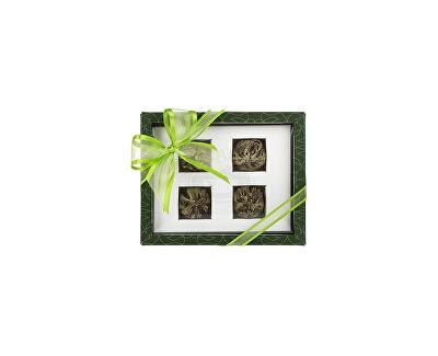 OXALIS Asteria zelená - set kvitnúcich čajov