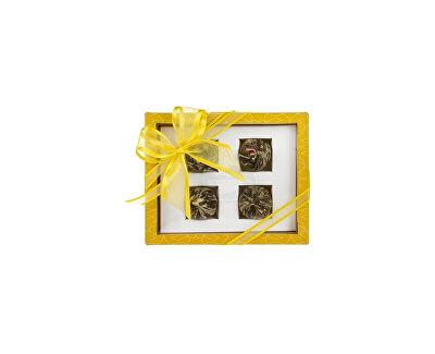 OXALIS Asteria žlutá - set kvetoucích čajů