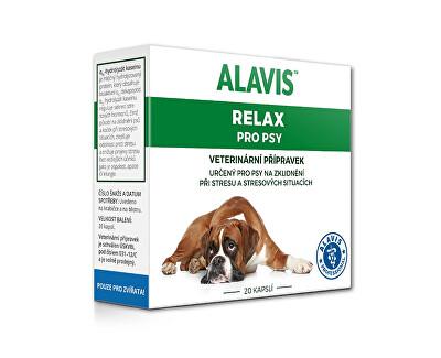 Alavis ALAVIS™ Relax 150 mg pro psy