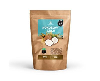 Allnature BIO Kokosový cukr 250 g