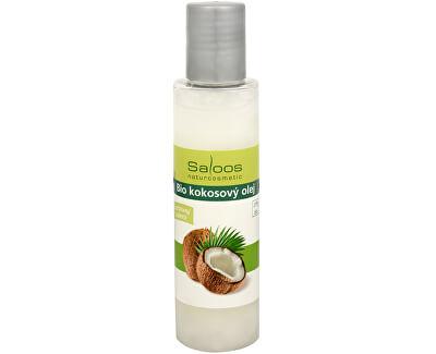 Saloos Bio Kokosový olej 125 ml