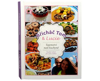 Knihy Břicháč Tom a Lucie (Mgr. Tomáš Kosačík)