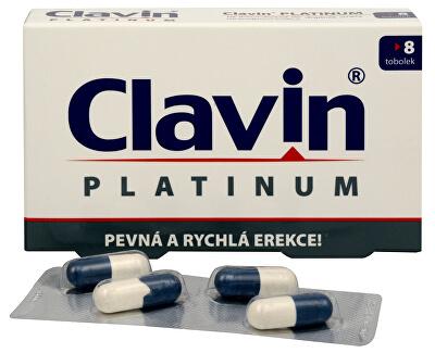 Simply You Clavin Platinum 8 tob.