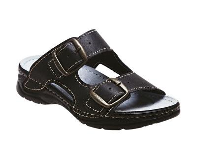 SANTÉ Zdravotní obuv dámská D/10/60/CP černá