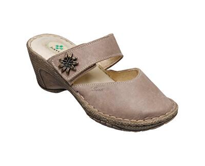 SANTÉ Zdravotní obuv dámská N/309/1/43 béžová
