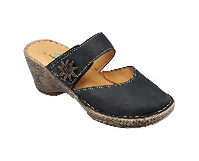 SANTÉ Zdravotní obuv dámská N/309/1/60 černá
