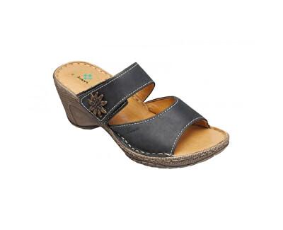 SANTÉ Zdravotní obuv dámská N/309/2/60 černá