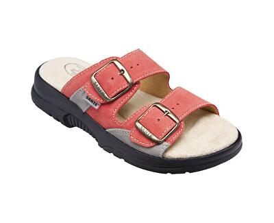 SANTÉ Zdravotní obuv dámská N/517/33/36/18/CP oranžová