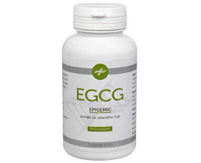 Epigemic EGCG - extrakt ze zeleného čaje Epigemic 100 kapslí