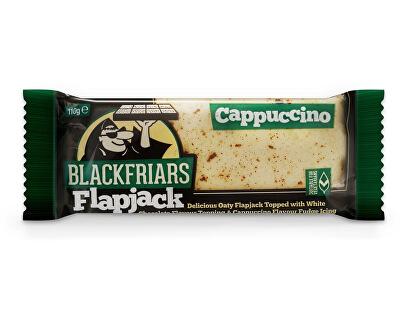 Flapjack Tyčinka ovesná Flapjack Cappucino 110g