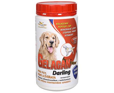 Orling Gelacan Darling