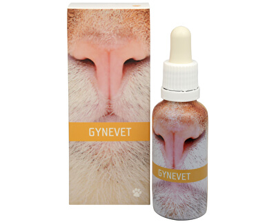 Energy Gynevet 30 ml