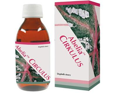 Joalis Joalis Abelia Circulus 180 ml