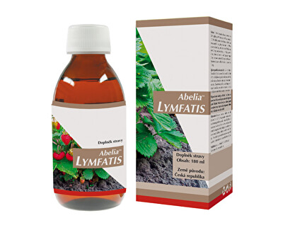 Joalis Abelia Lymfatis 180 ml