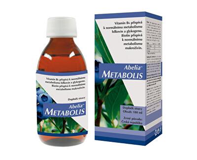 Joalis Joalis Abelia Metabolis 180 ml