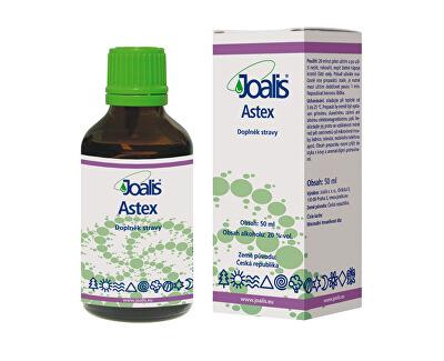 Joalis Astex (Astmex) 50 ml