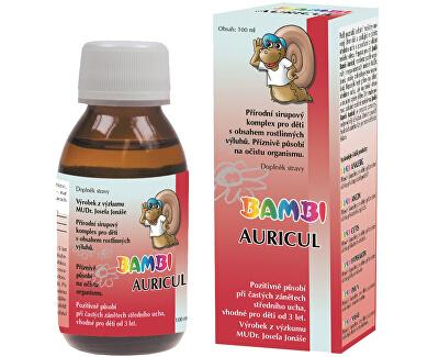Joalis Joalis Bambi Auricul 100 ml