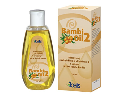 Joalis Joalis Bambi Oil 2 150 ml