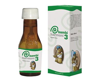 Joalis Joalis BambiHarmoni 3 100 ml