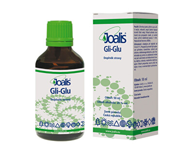 Joalis Gli-Glu 50 ml