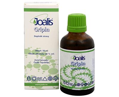 Joalis Joalis Gripin 50 ml