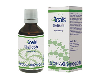 Joalis Joalis Helico (Helicob) 50 ml