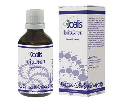 Joalis Joalis Infodren - Relaxon 50 ml