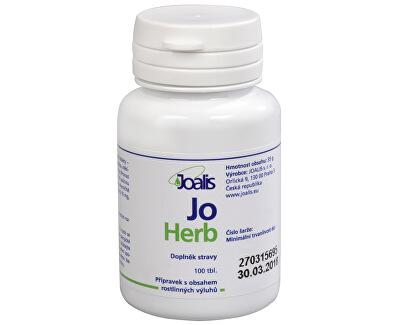 Joalis Joalis JoHerb 100 tbl.