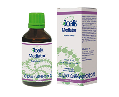 Joalis Mediator 50 ml