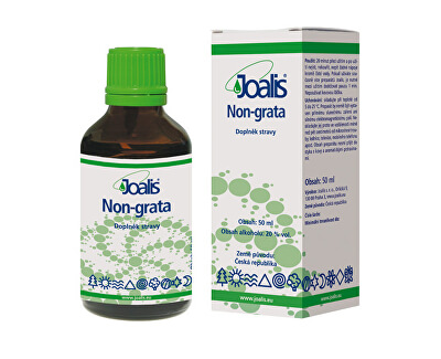 Joalis Non-Grata 50 ml