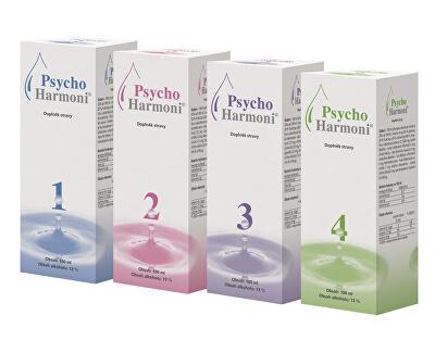 Joalis Joalis PsychoHarmoni Set 4x100 ml