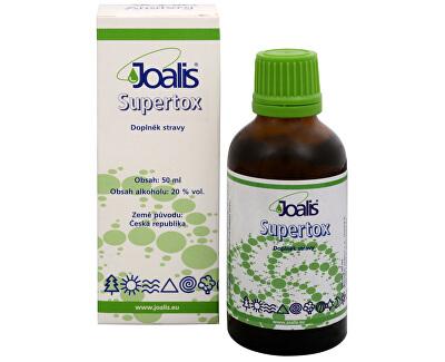 Joalis Joalis Supertox 50 ml