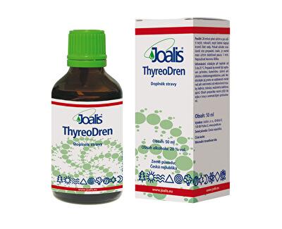 Joalis Joalis ThyreoDren 50 ml