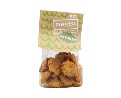 Biopekárna Zemanka Bio Javorky 100 g