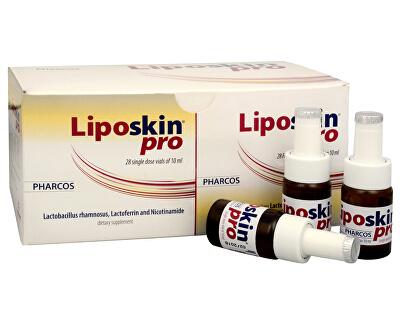 Pharcos Liposkin PRO 28 x 10 ml