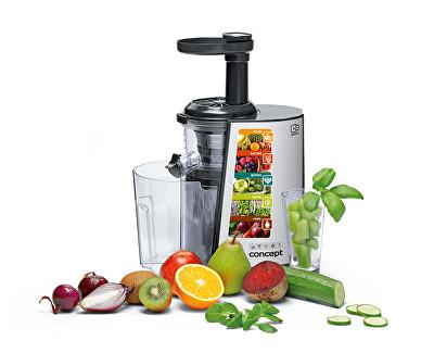 Concept Lis na ovoce a zeleninu JUICER LO-7055