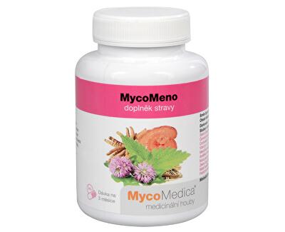 MycoMedica MycoMeno 90 kapslí